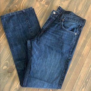 Levi's 527 Jeans Men's 36 x 34
